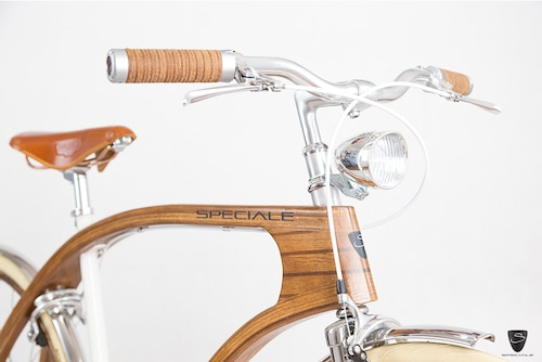 handcrafted bike speciale roma vintage